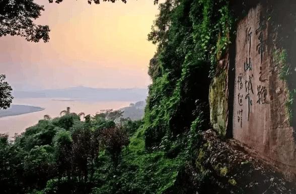 合川钓鱼城旅游休闲文化节9月8日开幕 景区门票免费领