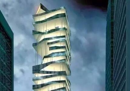 全球20个妖孽建筑 见过两座算你厉害!