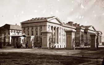 资讯:19世纪美国专利模型展在清华展出