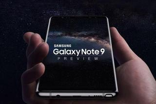 三星Galaxy Note9代号曝光