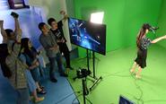 硕博三剑客打造西部地区最大VR研发制造基地