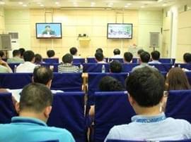 湖北省召开电视电话会议部署高考工作