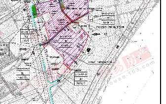 保利西海岸项目用地规划许可