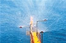 可燃冰试开采创多项世界纪录