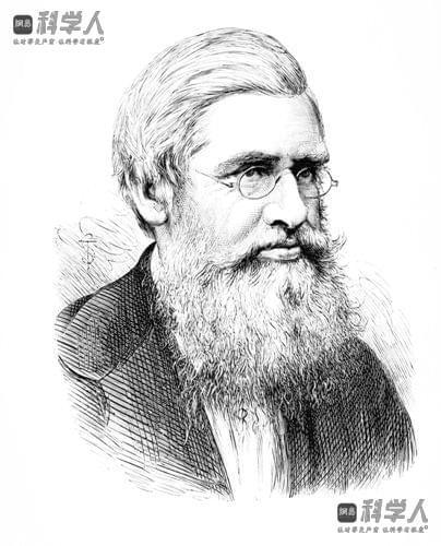 关于进化论   该记住的不止有达尔文