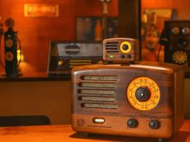 猫王收音机:用心演绎浪漫情怀的两周年