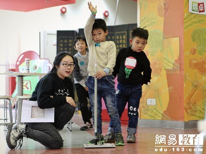 营地教育是中国的未来?2017启行营地教育新品发布