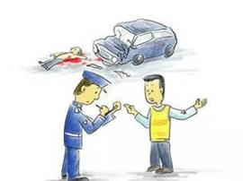 万荣谢村昨晚发生一起重大交通事故!