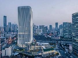 """潘石屹再卖楼 29.5亿""""清空""""上海凌空SOHO"""