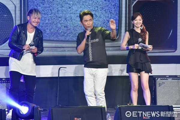 吴宗宪订到小巨蛋了!宣布明年7月开演唱会
