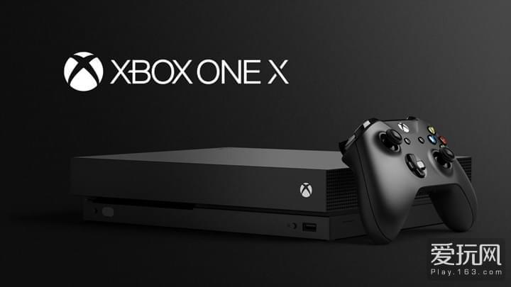 虚幻4引擎宣布全面支持Xbox One X主机