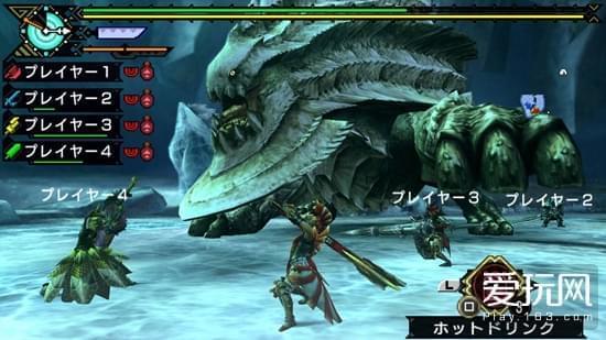 游戏史上的今天:旧时代的丰碑《怪物猎人4G》