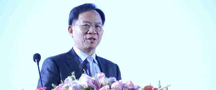 邱晓华谈供给侧改革:新经济的模式有三种