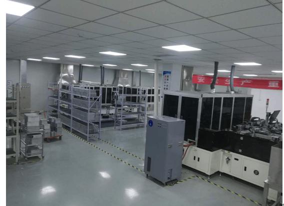 淄博才聚:电子产品和自动化机械设备研发的高端制造企业