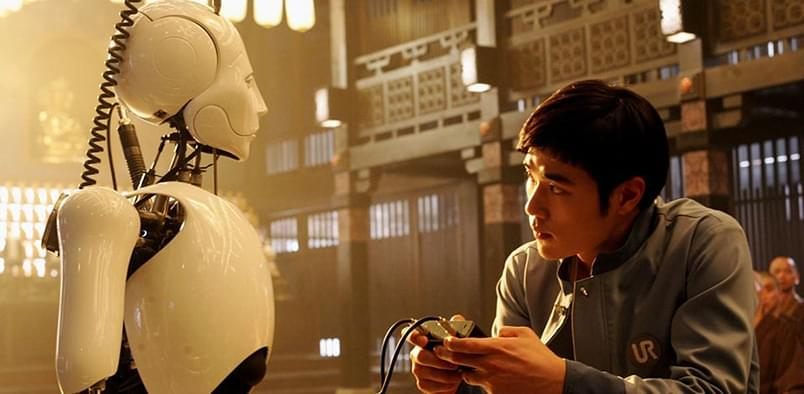 如何防止机器人背叛人类?