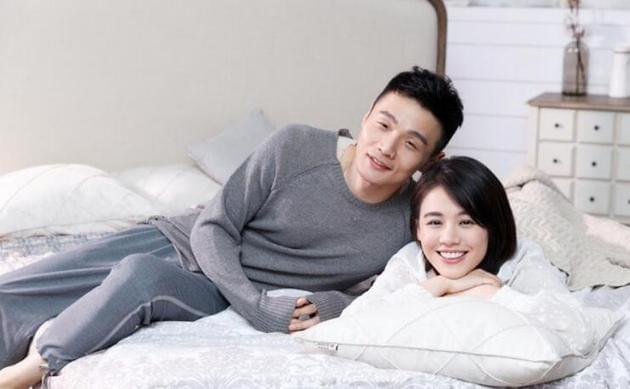 """马思纯挤兑李荣浩""""一笑眼睛更小"""" 庆生文登热搜"""