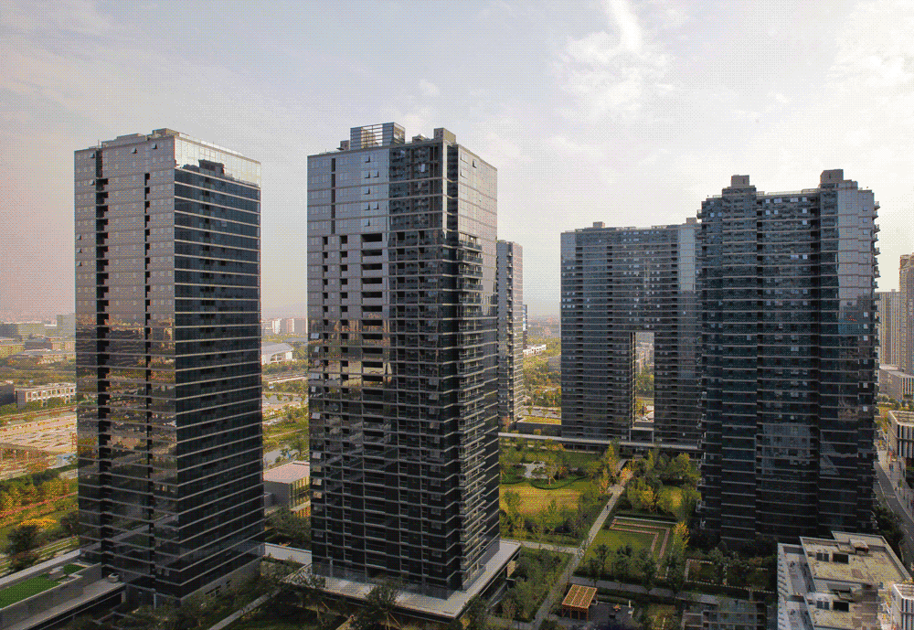 一交付房价翻两倍,全杭州最赚钱的楼盘为什么是它?