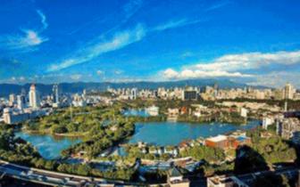 2018中国最新1-5线城市排名出炉!福州排在这个位置