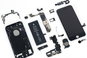 手机保外维修成本苹果才排第三?