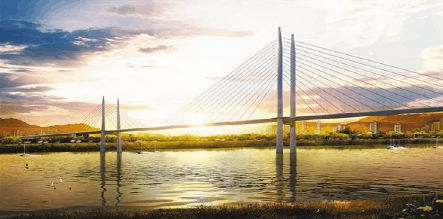 渝蓉高速即将开通 西部新城又增一快捷通道