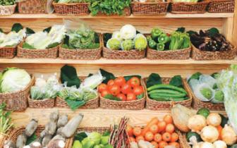 看台湾:小农市集带给台湾食客清新感