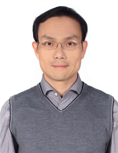 2017中国AI英雄风云榜技术创新人物候选人之王立威