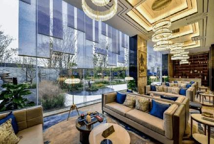 龙湖西宸原著全新宽厅别墅 刷新高端人居标准