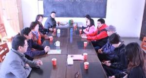 师资力量:争做振兴乡村教育的行动派