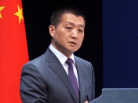 美国务院雇员受贿向中国提供情报?外交部回应