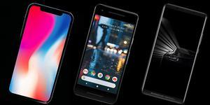 网易手机2017年度十大手机评选