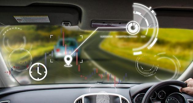 外媒称Uber自动驾驶汽车技术落后于其他竞争对手