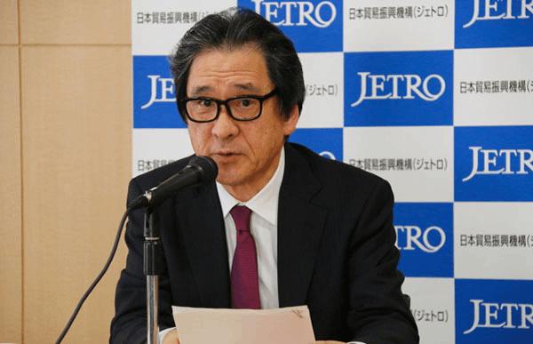 日本贸易振兴机构选定10家日本公司与深圳合作