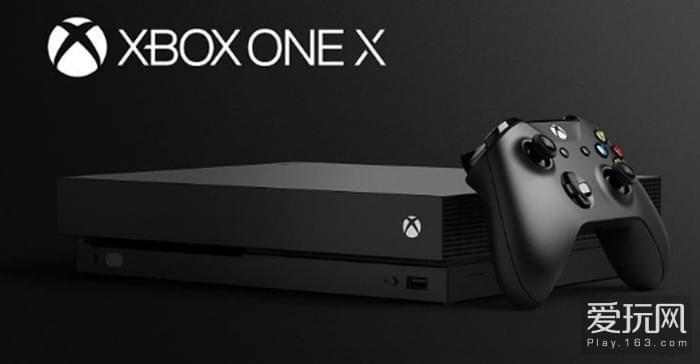 这些游戏目前确定将会针对Xbox One X进行优化