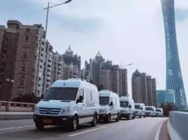 南海多镇街开通至广州南站新线路!价格20~30元