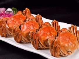 吃太多螃蟹,机上乘客腹痛难忍!吃蟹要注意啥?