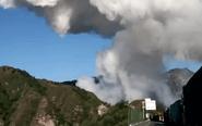 河北张石高速爆炸致12人死