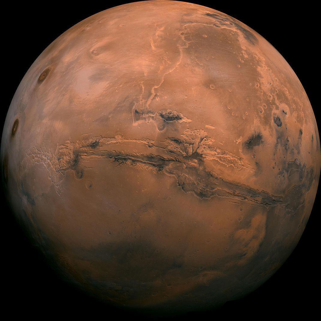 太空饮酒:美禁止 俄默许,但火星酿酒有无限可能