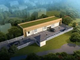 下城将开建地下垂直升降式停车库 在你家门口吗