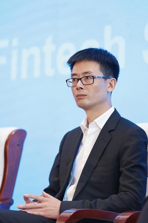 陈生强:现代金融的核心驱动力是技术