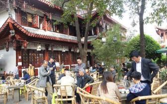 从重庆到成都 如何拥有一个文艺的周末