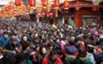 从春节假期看品质旅游新趋势