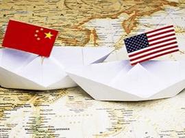 外交部回应美或对华贸易调查 :打贸易战没有赢家