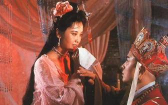 """""""女儿国国王""""朱琳:一辈子能有一个经典已经够了"""