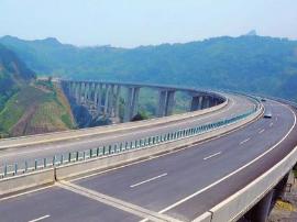 京乌高速山西段完工 又添晋煤外运新通道