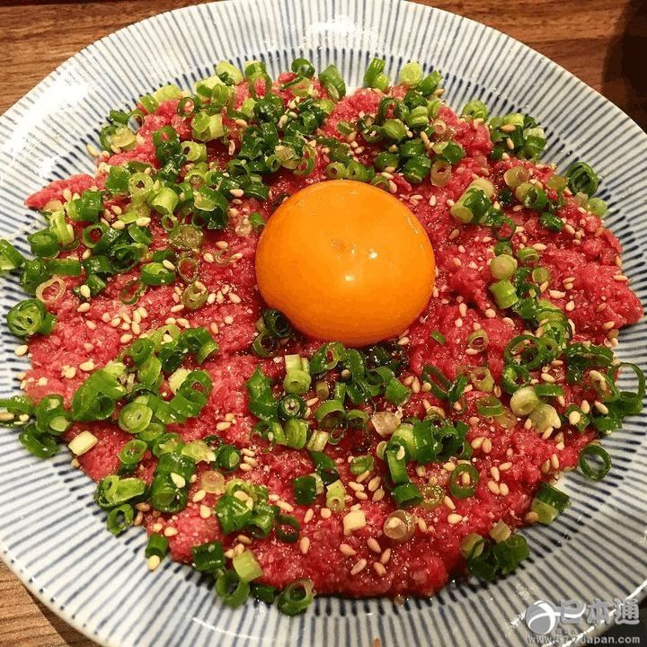 无肉不欢!东京都内最有名的10个生牛肉餐厅