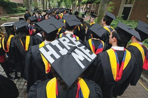"""海归变""""海待""""花光积蓄留学 一年才找到工作"""