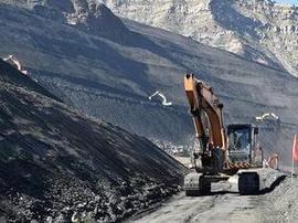 吉林省开展矿山地质环境治理恢复行动
