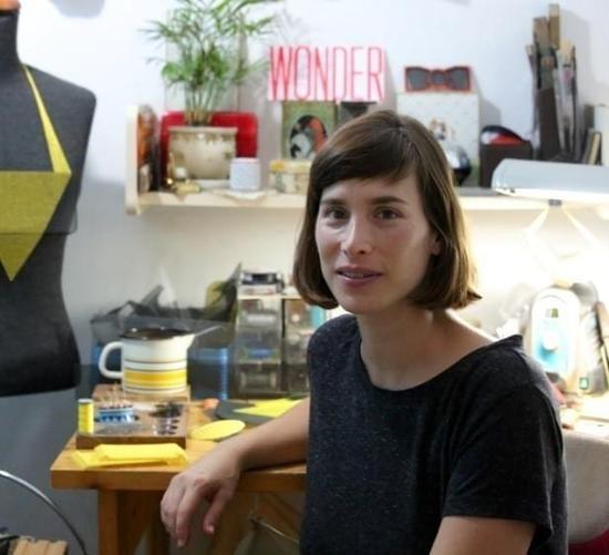 以色列艺术首饰设计师双个展隆重开幕