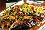 酱香烤鱼 简单的快手烤鱼只需四步
