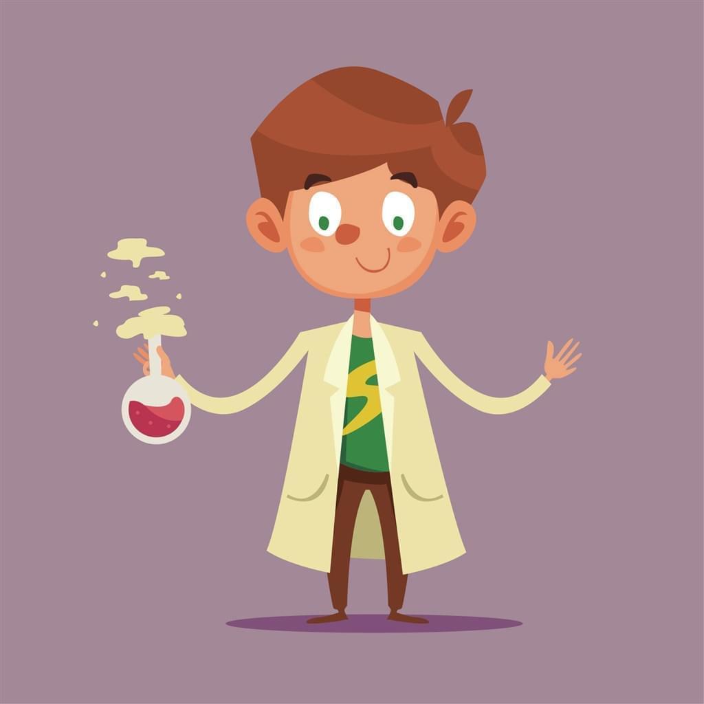 """独家福利!寻找最特别的你""""约""""会顶级科学家们"""